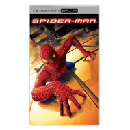 Spider-Man UMD For PSP - EE668323