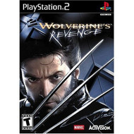 X2 Wolverine's Revenge For PlayStation 2 PS2 - EE668605