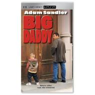 Big Daddy UMD For PSP - EE669204