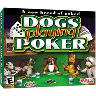 Dogs Playing Poker PC Software - EE669263
