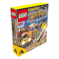 Lego Creator: Harry Potter PC Software - EE669264