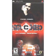 Stacked With Daniel Negreanu Sony For PSP UMD - EE669359