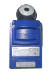 Game Boy Camera Blue On Gameboy - EE669468