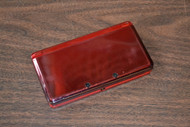 Nintendo 3DS Flame Red Console With Memory Card - ZZ669733