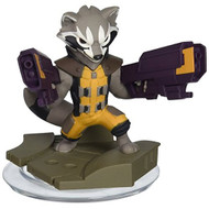 Disney Infinity: Marvel Super Heroes 2.0 Edition Rocket Raccoon Not - EE669843