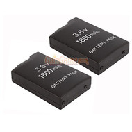 Lot Of 2X New 3.6V Rechargeable Battery For Sony PSP-110 PSP-1001 PSP  - ZZ669905
