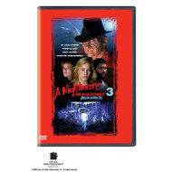 A Nightmare On Elm Street 3 Dream Warriors On DVD With Mark Patton - EE669957