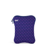 Built Neoprene Sleeve For 9-10-inch e-Reader Or Tablet Mini Dot Navy - EE670022
