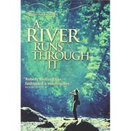 A River Runs Through It On DVD With Craig Sheffer Drama - EE670032