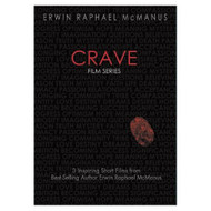 Crave Movie On DVD - EE670052