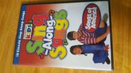 Cedarmont Kids Sing-Along-Songs: Songs Of America On DVD - EE670053