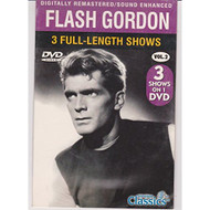 Flash Gordon Vol 2 On DVD - EE670060
