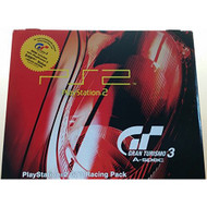 Gran Turismo 3 GT3 Fat PS2 Hardware Bundle PlayStation 2 - ZZ670073