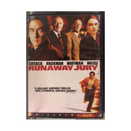 *Runaway Jury Rental Ready On DVD - EE670401
