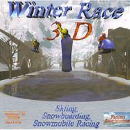 Winter Race 3D Software - EE670436