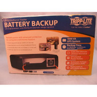 Computer Home Theater Battery Backup LCD Screen Display G1010USB - EE670212