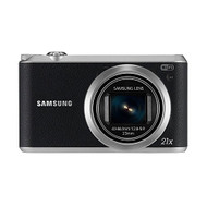 Samsung EC-WB350FBPBUS 16.3DIGITAL Camera With 21X Optical Image - EE670500