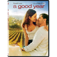 A Good Year Widescreen Edition On DVD With Russell Crowe - EE670520