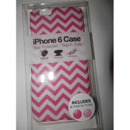 I Phone 6 Case Cover Pink iPhone 6S - EE670526