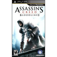 Assassin's Creed: Bloodlines Sony For PSP UMD - EE670554