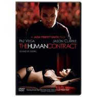 Human Contract On DVD With Jason Clarke Drama - XX670560