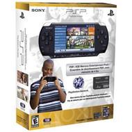 Sony PlayStation Portable PSP 3000 4GB Memory Pack - ZZ670728