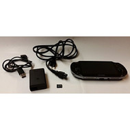 4 Piece Bundle PlayStation Vita 16GB Game Case - ZZ670730