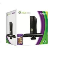 Xbox 360 Slim 4GB With Kinect Console - ZZ670917