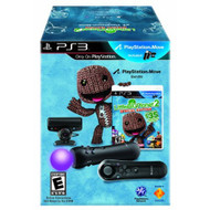 Little Big Planet 2 Special Edition Move Bundle PlayStation 3 - ZZ671140