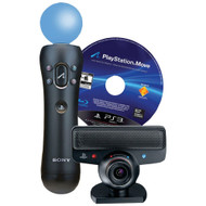 PlayStation Move Bundle For PS3 - ZZ671143