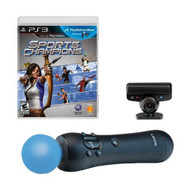 PlayStation Move Starter Bundle PS3 VR - ZZ671146