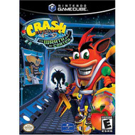 Crash Bandicoot: The Wrath Of Cortex For GameCube With Manual and Case - EE671323