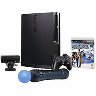 PlayStation 3 - 320 GB System PlayStation Move Bundle - ZZ671473