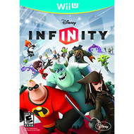 Disney Infinity Nintendo Wii U For Wii U - EE671511