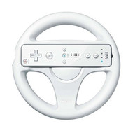 Official Nintendo OEM Wii Wheel Wii Remote Controller Not Included - ZZ671593