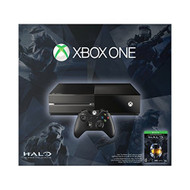 Microsoft Xbox One Console 500GB Bundle With Halo Master Chief - ZZ671597