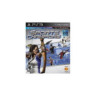 Sports Champions Game for PS3 - ZZ671614