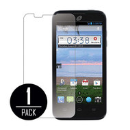 ZTE Solar Screen Protector Cover Mpero Collection Clear Screen - EE671705