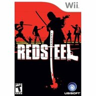 Red Steel For For Wii And Wii U - EE671894