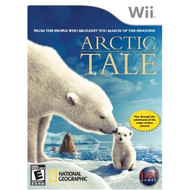 Arctic Tale For Wii And Wii U - EE671910