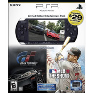 PlayStation Portable Limited Edition MLB 11 And Gran Turismo - ZZ672014