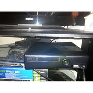 Xbox 360 Console 120GB With Games - ZZ672029