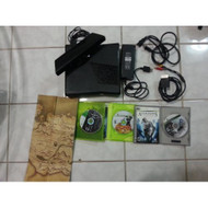 Xbox 360 S 250GB Console Bundle - ZZ672028