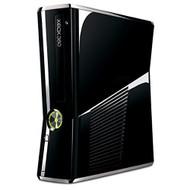 Microsoft Xbox 360 Slim 250GB Console - ZZ672036