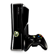 Microsoft Xbox 360 S 250GB Console - ZZ672045