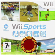 Wii Sports Game With Tennis Bowling Golf Games For Wii And Wii U - ZZ672062