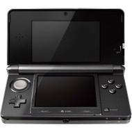 Nintendo 3DS Handheld Console Cosmos Black - ZZ672180
