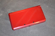 Nintendo 3DS Holiday Bundle Flame Red With Super Mario 3D Land - ZZ672264