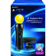 PlayStation Move Essentials Bundle: Just Dance 3 - ZZ672477