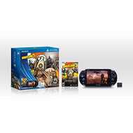 Borderlands Bundle Ps Vita 2000 Slim - ZZ672643